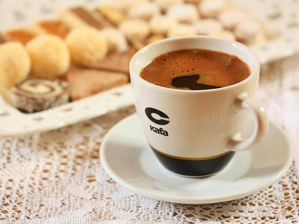 C kafa iz Srbije s ljubavlju!
