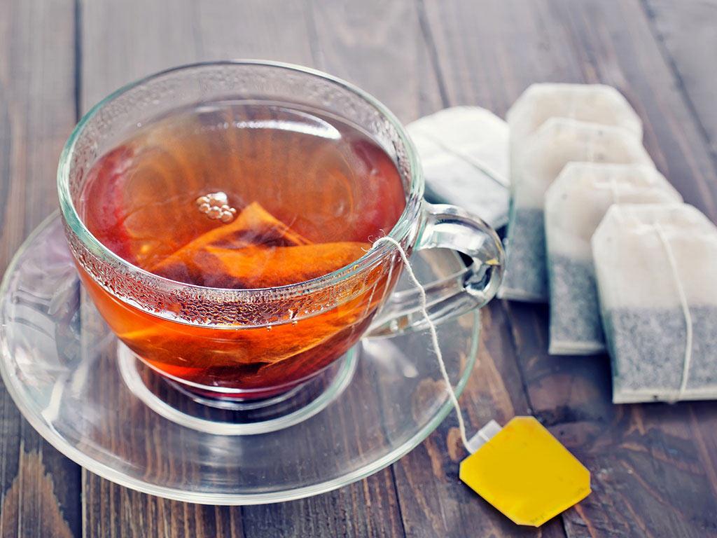 Cascara - Tee aus Kaffeekirschen