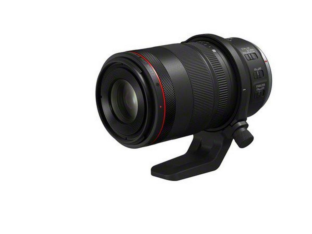 Canon predstavlja tri nova RF objektiva, uključujući jedan jedinstven na svetu i nudi fotografima nove mogućnosti