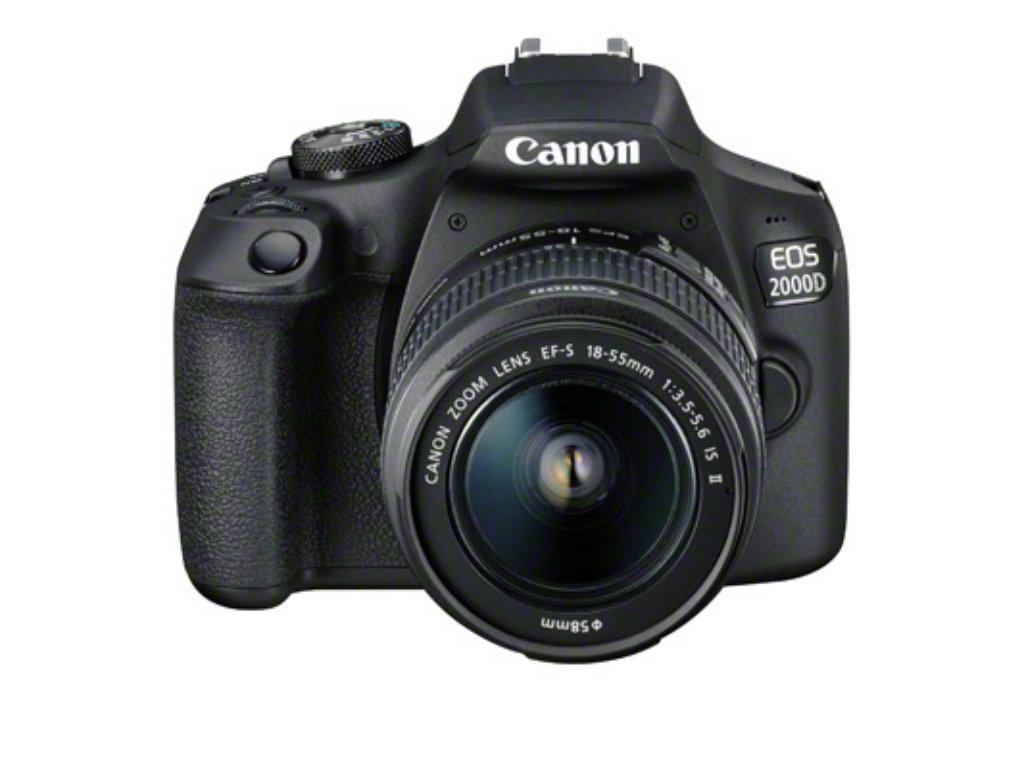 Canon 16. godinu zaredom globalni lider na tržištu fotoaparata sa izmenjivim objektivima