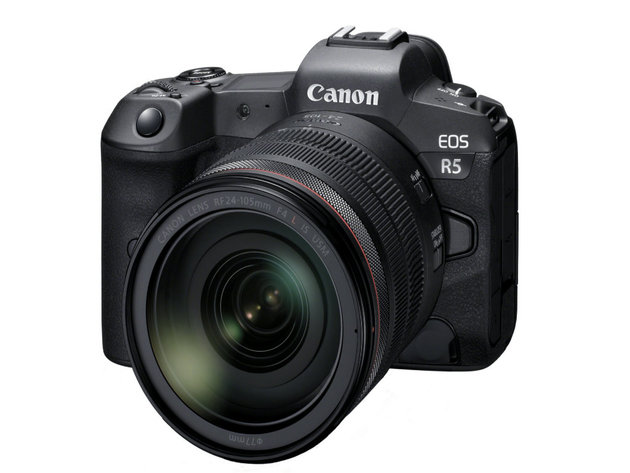 Canon najavljuje razvoj revolucionarnog modela EOS R5 sposobnog za 8K video - Redefinisanje profesionalnog fotoaparata bez ogledala