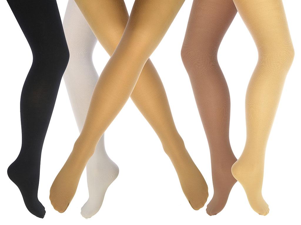 Ženske najlon čarape iz Odžaka nalaze se na policama prodavnica širom Evrope