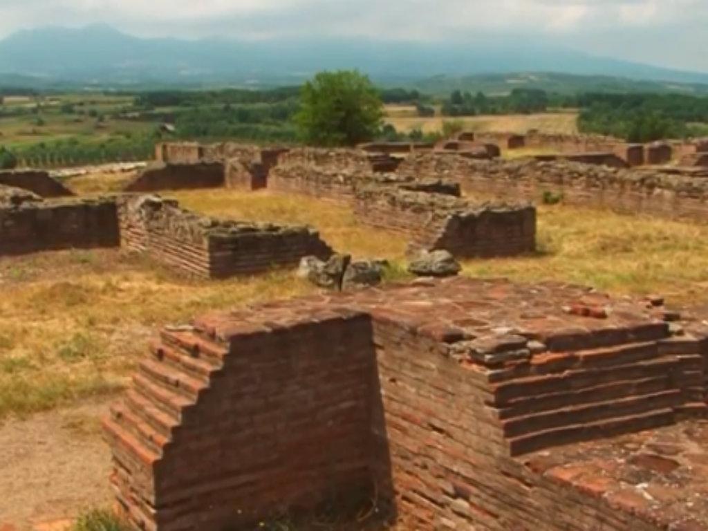 Caričinom gradu vraća se izgled iz doba cara Justinijana - U 2020. sledi obimna rekonstrukcija, pokrivanje akropolja i izgradnja turističkih objekata