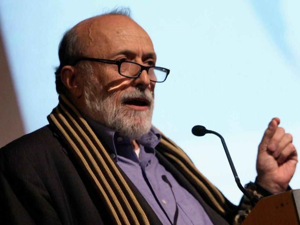 Carlo Petrini, osnivač globalnog pokreta Slow Food - Hrani moramo vratiti vrijednost koju je nekada imala