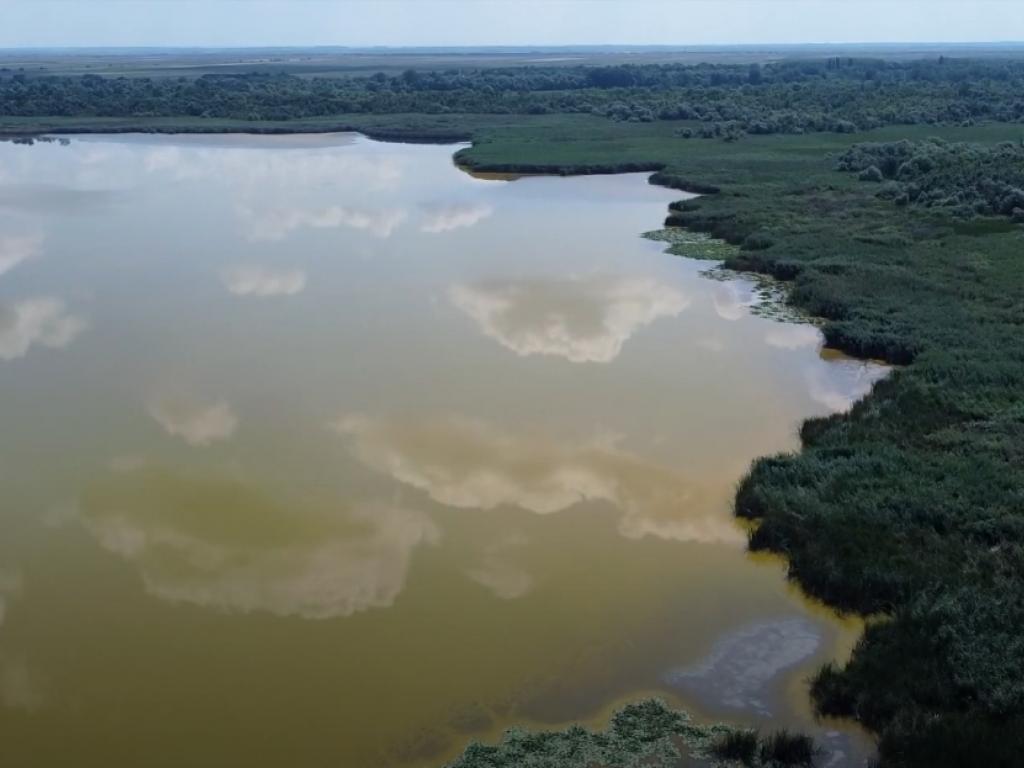 Posle 18 godina Carska bara poverena na upravljanje Rezervatima prirode