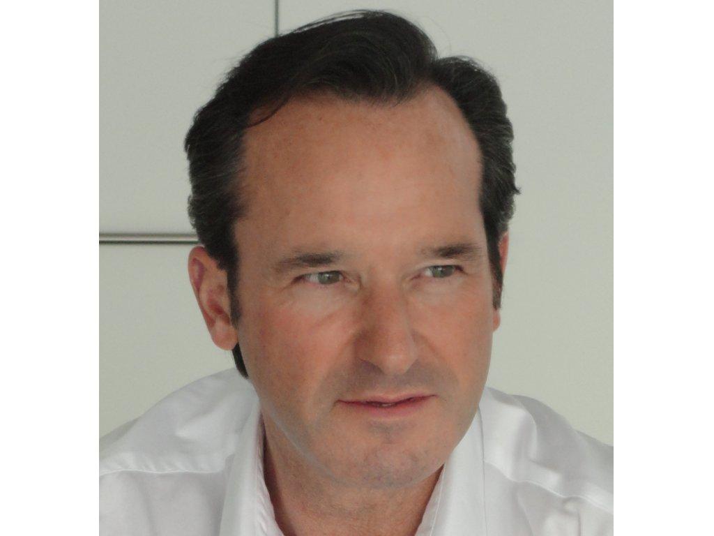 ŠSTK priča o uspehu: Carsten Vollrath, generalni direktor IPG Group - Sinergija tehnologije i ljudskih resursa ključ za novu industrijalizaciju u Srbiji