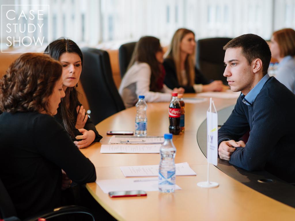 Case Study Show 2017. od 3. do 11. marta u Beogradu - Iskustvo koje svaki student zaslužuje