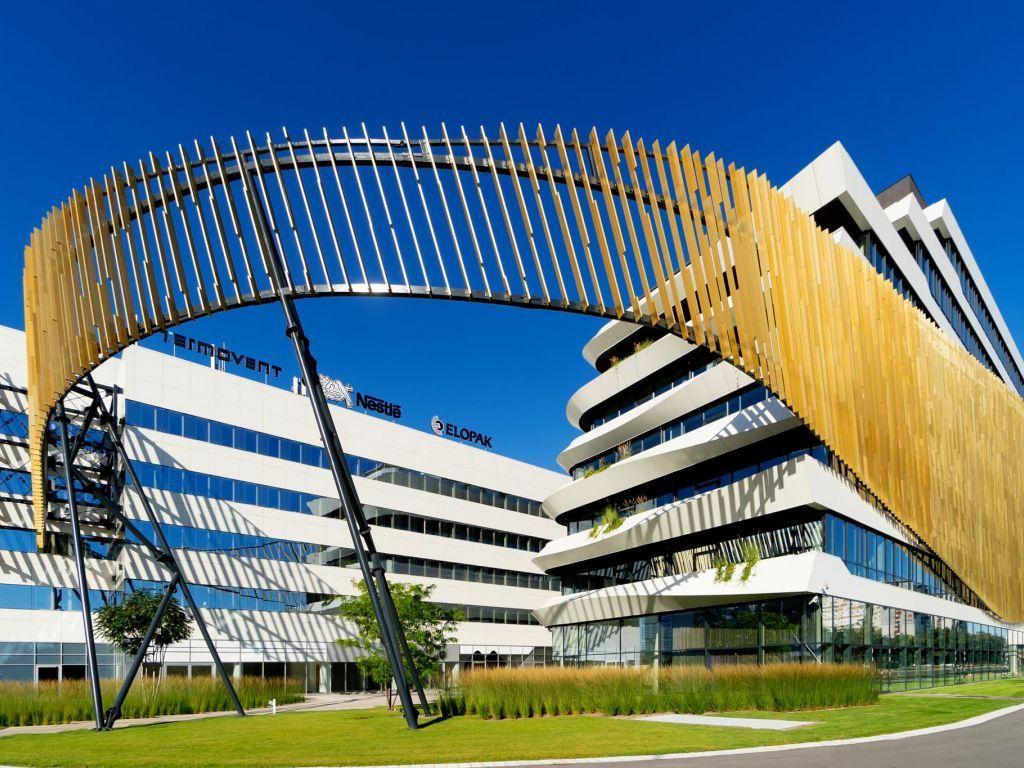 CBRE savetovao pri najvećoj transakciji poslovnih zgrada u Jugoistočnoj Evropi