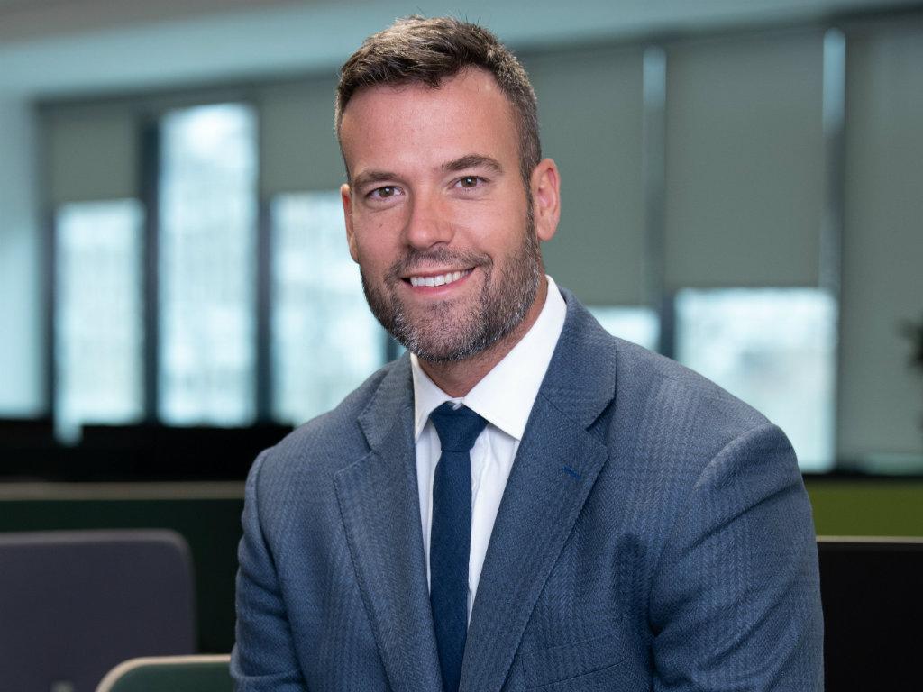 Boško Tomašević imenovan za generalnog direktora CBRE kancelarije za region Jugoistočne Evrope