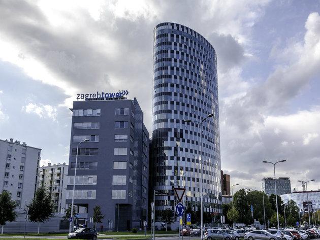 CBRE savjetovao pri prodaji jedne od najpoznatijih poslovnih zgrada u Zagrebu - Zagrebtower