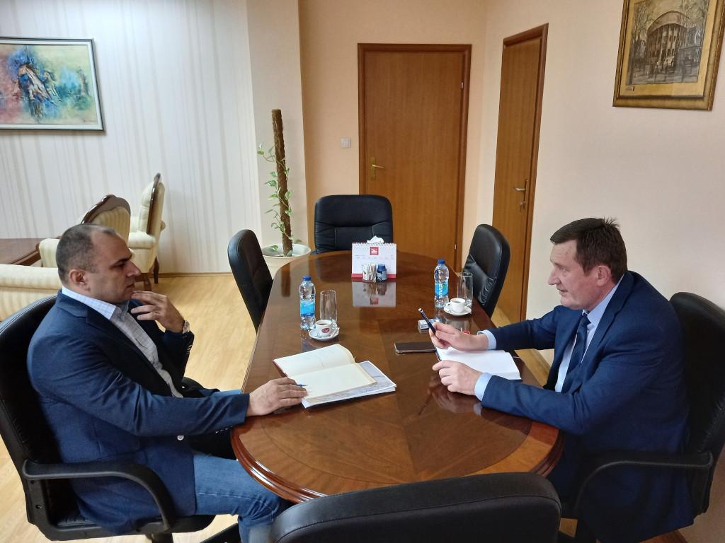 Direkciji za civilno vazduhoplovstvo BiH nedostaje kadar