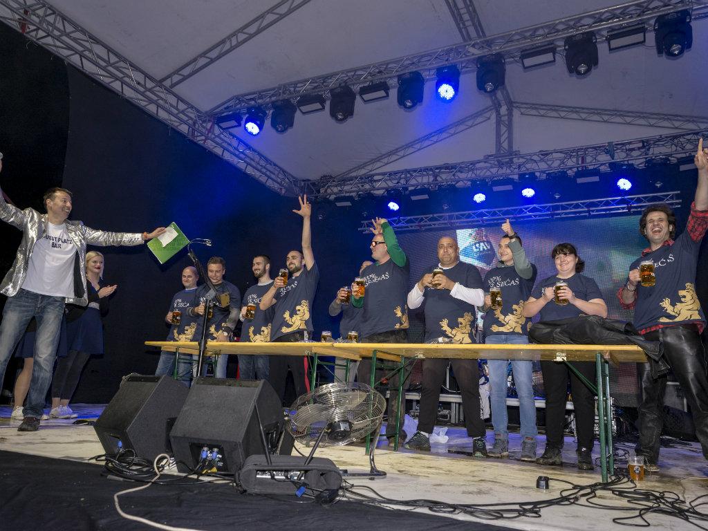 Posle 10 godina na srpsko tržište se vraća Lav Premium - Pivara u Čelarevu proslavila povratak svog nekada najpopularnijeg piva