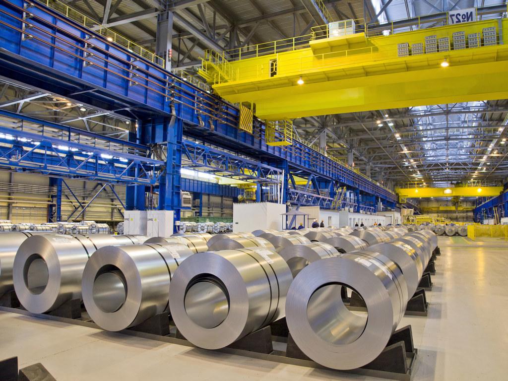 EU zabranila spajanje nemačke kompanije Thyssenkrupp i indijske Tata Steel