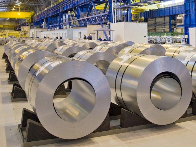 Pad izvoza sektora metalske i elektro industrije gotovo 10%
