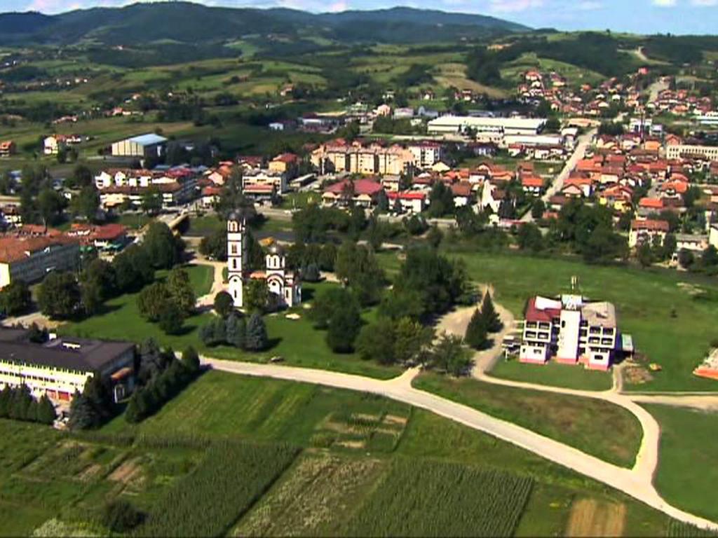 Postavljen kamen temeljac za most na Vrbanji u Čelincu - Radovi vrijedni 1,5 mil KM