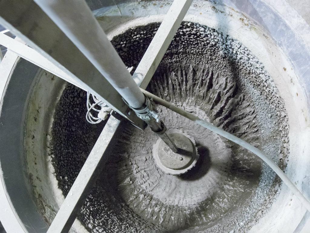 Karbonski neutralan - Cement sa reaktivnim magnezijumovim oksidom jednako jak kao portlandski