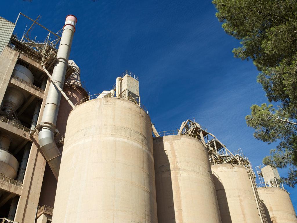 POWERCHINA i Fortis grupa žele da grade fabriku cementa u Novom Gradu