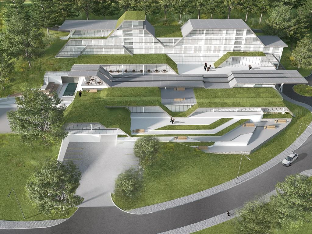 Početak gradnje Centra izvrsnosti u Vranju predviđen za proleće 2022. godine