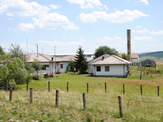 PLANIRANI PROJEKTI: Revitalizacija Centra za unapređenje poljoprivrede u brdsko-planinskom području