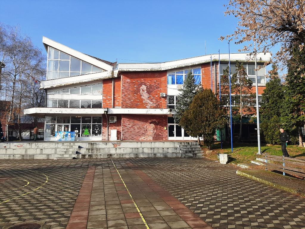 "Uz norvešku podršku unapređena energetska efikasnost Centra za kulturu ""Dragan Kecman"" u Kučevu"