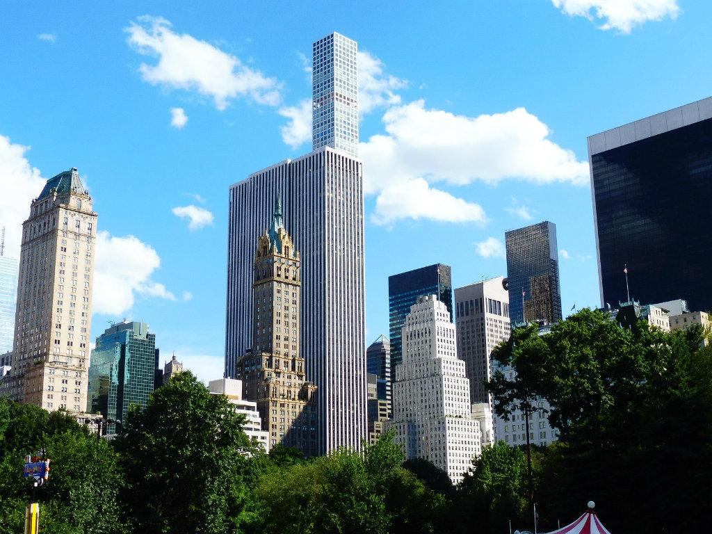 Njujorška filharmonija zbog korone postala putujući orkestar