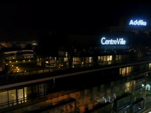 CentreVille Hotel & Experiences dobio Safe Travels oznaku