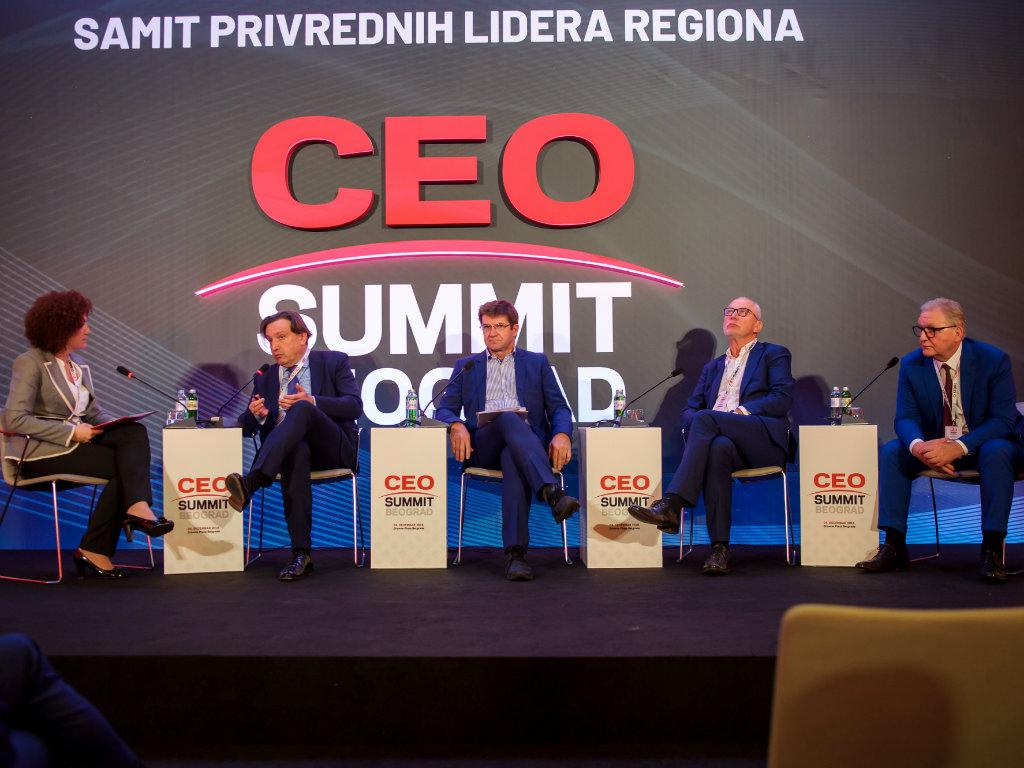Zarada nije glavni motiv za ostanak - Kako veliki privrednici regiona razmišljaju o motivisanju zaposlenih i širenju kapitala