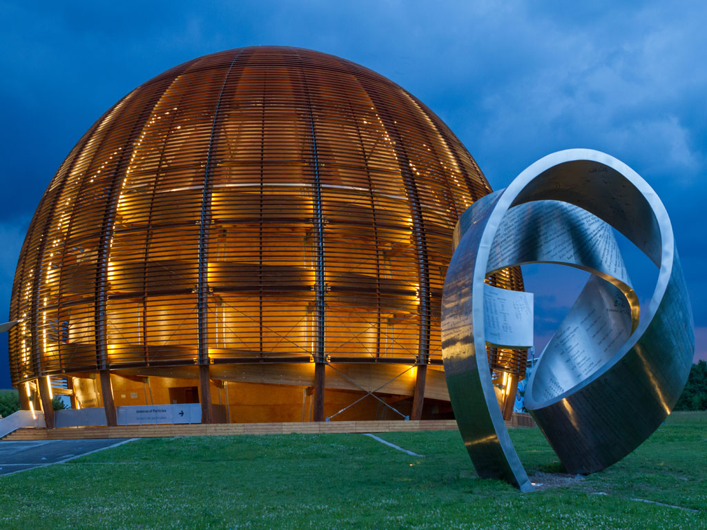 Direct broadcast of World Wide Web's 30th anniversary from CERN