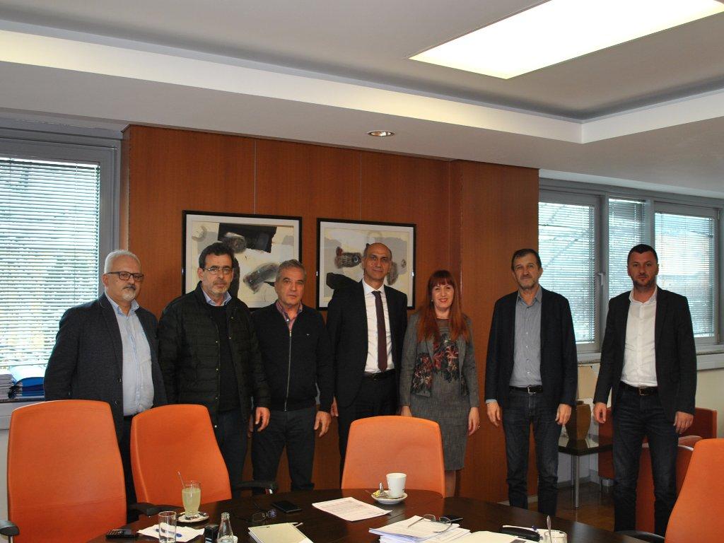 Kreće izgradnja dionice južne obilaznice Mostara i posljednje dionice ceste Neum-Stolac