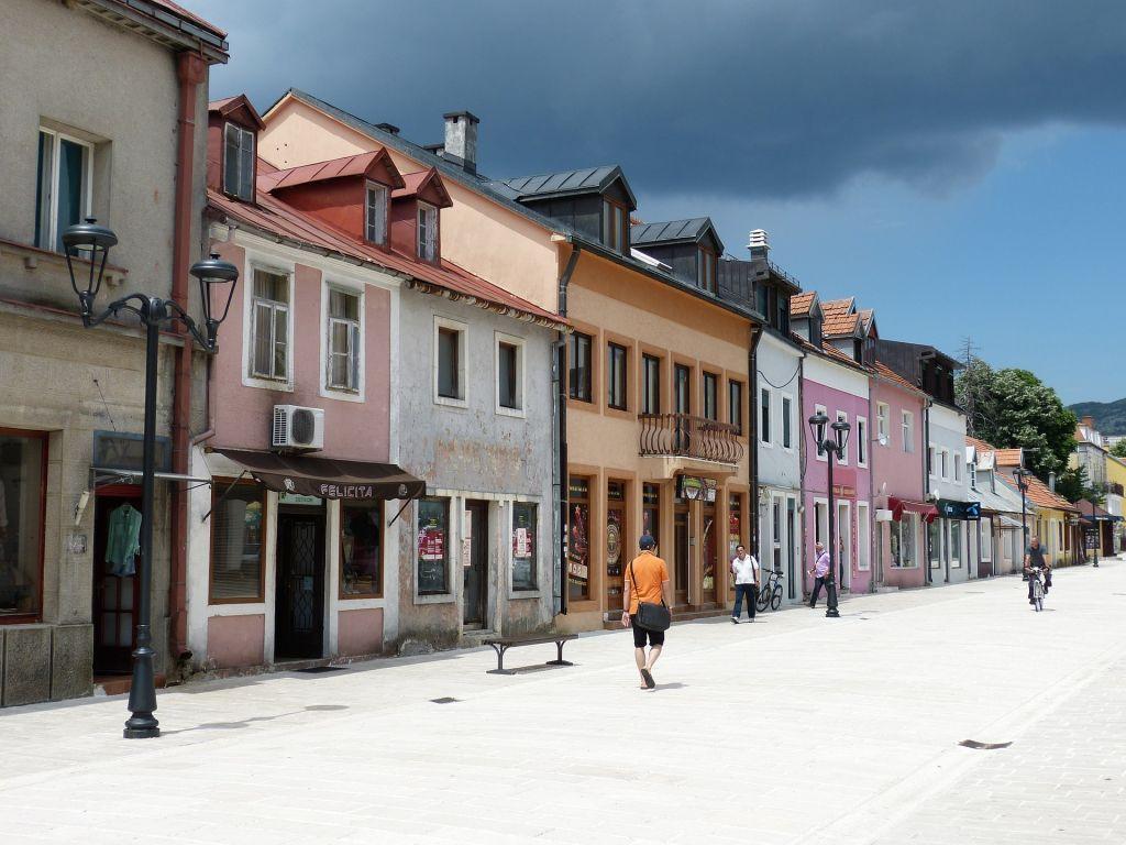 Praćenje trendova ključno za unapređenje turističke ponude Cetinja - Razvoj turizma šansa za valorizaciju kulturno-istorijskih i prirodnih potencijala Prijestonice