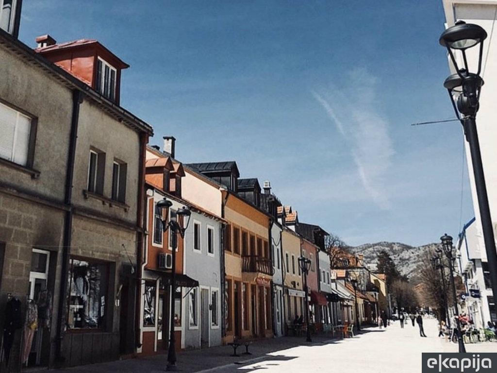 Prijestonica Cetinje usvojila budžet vrijedan 7,27 mil EUR - U 2021. tender za izbor partnera za izgradnju hotela Lokanda