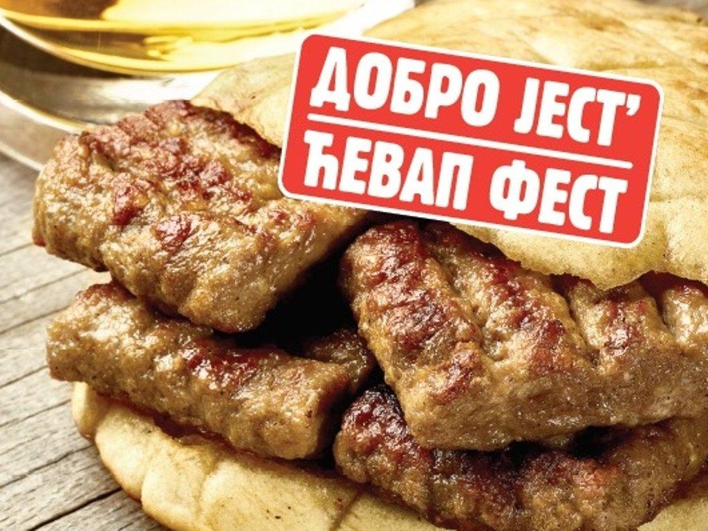 Ćevap fest od 31. maja do 2. juna u Banjaluci