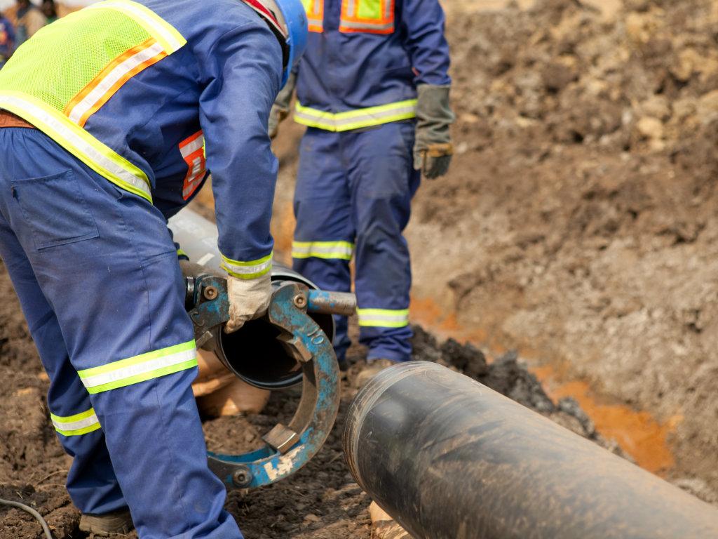 Gradiće se regionalni gasovodi u Borskom, Zaječarskom i Kolubarskom okrugu