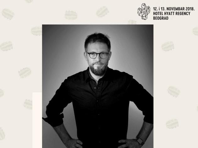 Bogoljub Pantelić, vlasnik kompanije Bosis - Šangajski sajam i trendovi u štamparskoj industriji