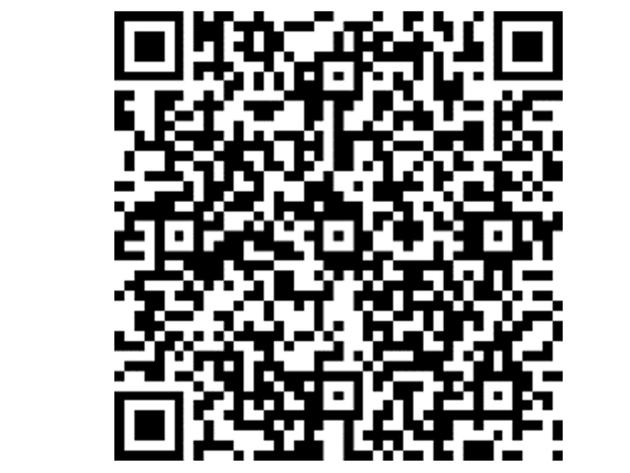 QR kod za prijavu