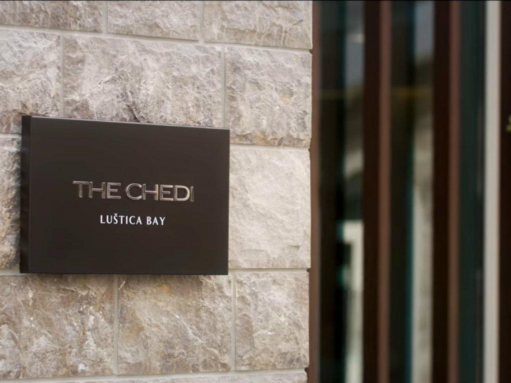 Otvaranje hotela Chedi sredinom juna