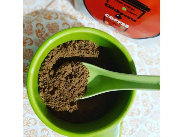Kafa od leblebije