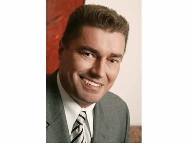 Chris Gabriel, direktor aviokompanije FlyBosnia - Još jedan avion stiže krajem aprila