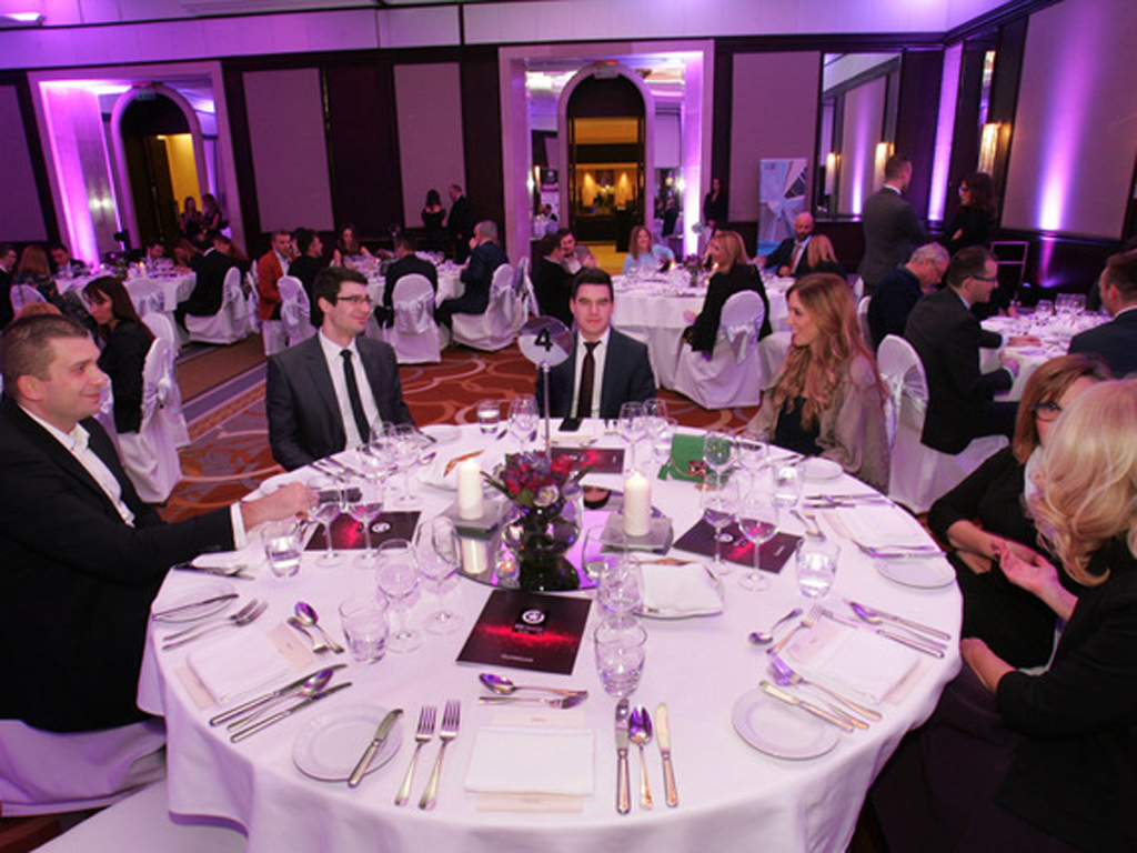First CIJ commercial real estate awards ceremony in Serbia