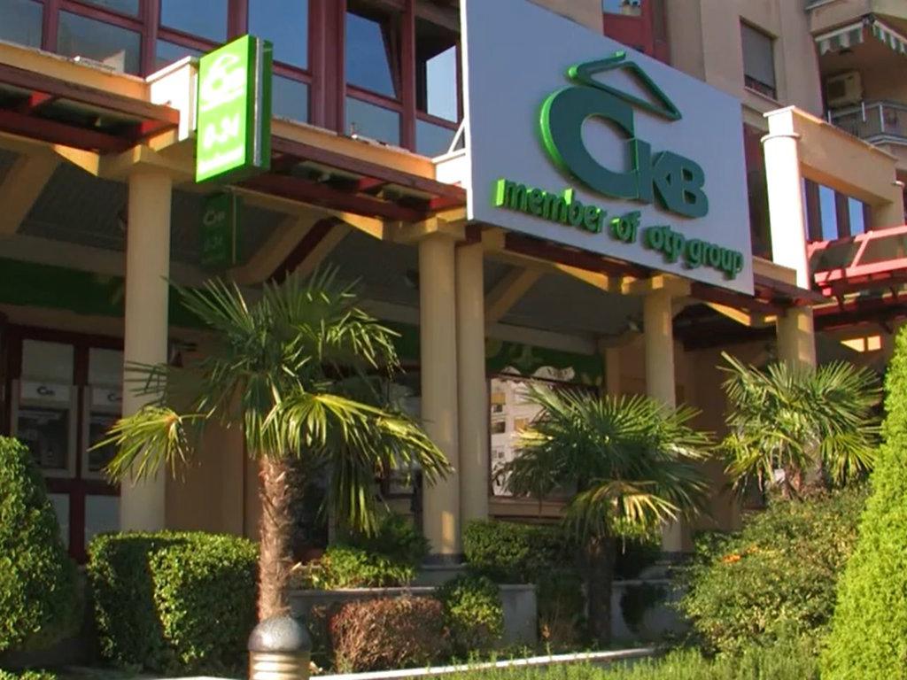 CKB najbolja banka u Crnoj Gori treću godinu zaredom
