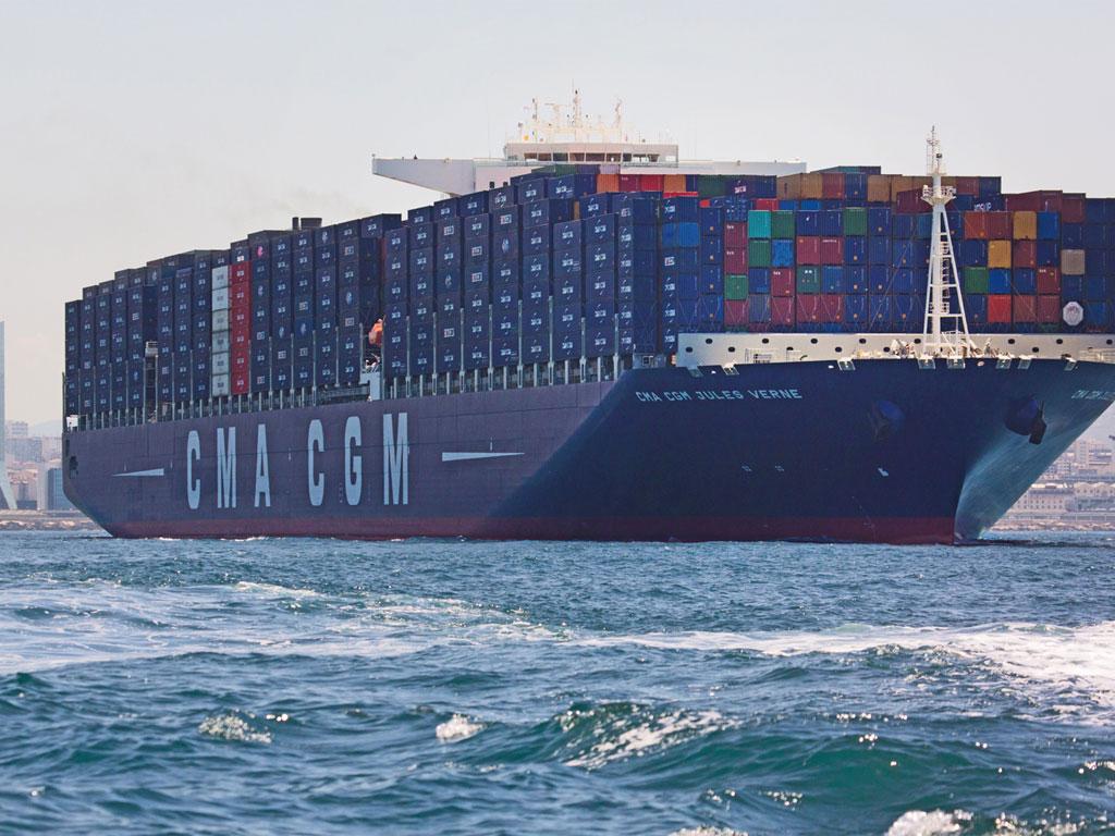 Predstavnici najvećeg francuskog brodara posetili Beograd - CMA CGM širi poslovanje na Balkanu