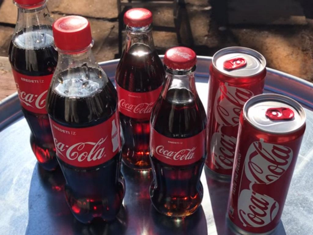 Prodaja Coca-Cole presušila u aprilu 25%