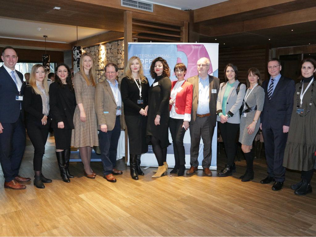 Uspešno održan International coffee break u okviru Kopaonik biznis foruma
