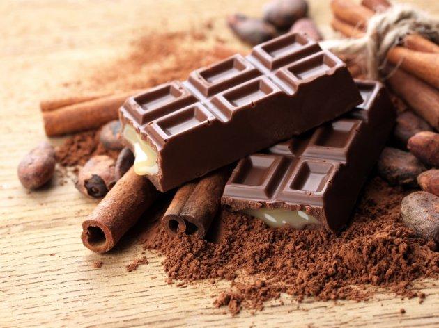 Rusija će tokom ove godine prestići Švajcarsku po izvozu čokolade