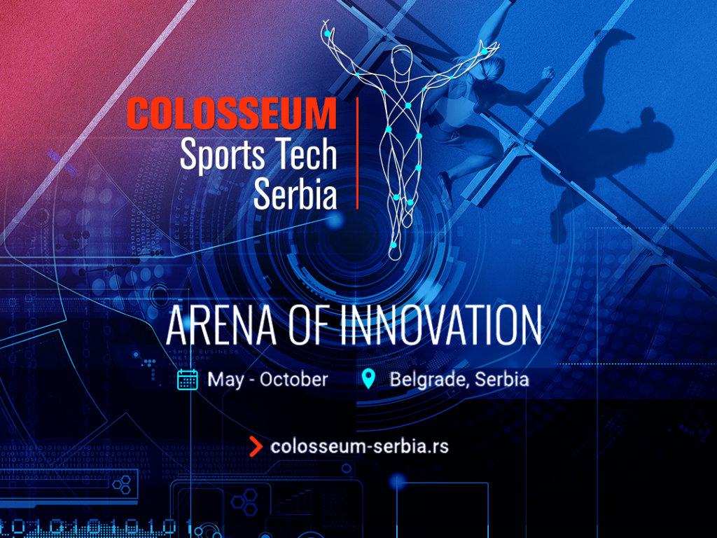 Podrška startap kompanijama koje razvijaju inovacije u oblasti sporta - Prijave do 26. maja 2019.