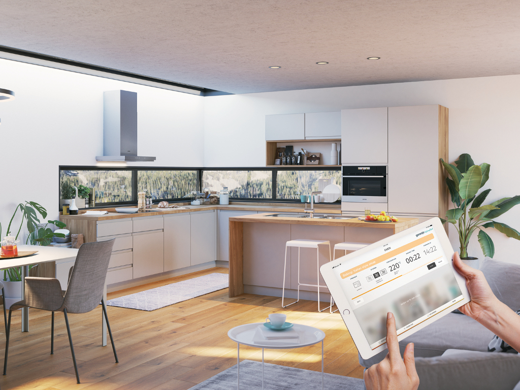 Samsungova vizija kuće budućnosti - Vještačka inteligencija i mašinsko učenje za novo doba stanovanja