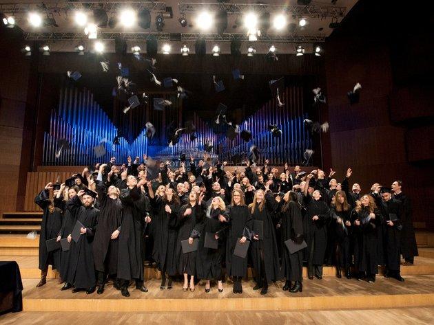 Cotrugli poslovna škola poziva na prijave za MBA i EMBA stipendije - Rok za apliciranje 27. maj