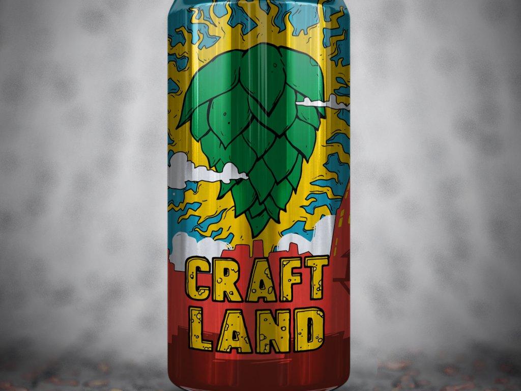 U avgustu stiže prvo srpsko craft pivo u limenci