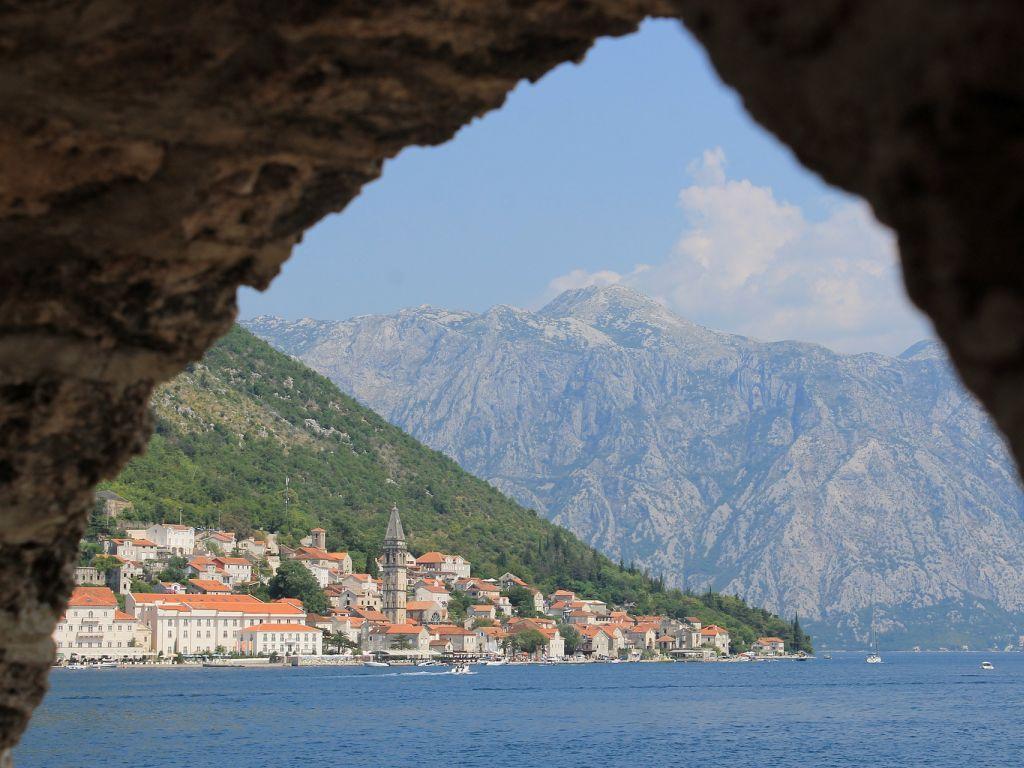 Park prirode Platamuni prvo zaštićeno morsko područje u Crnoj Gori