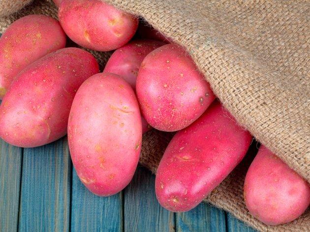 Raspisan poziv za pomoć skladištenju viškova mladog krompira i lubenice